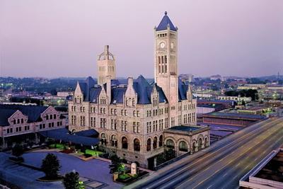 Nashville station