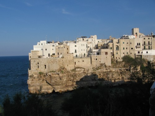 italie, puglia, vakantie, ostuni, polignano mare, egnazia