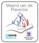 preventie, dierenarts, Maand van de Preventie, Hill's, Scale Dogs, vrijwillig, blindegeleide honden